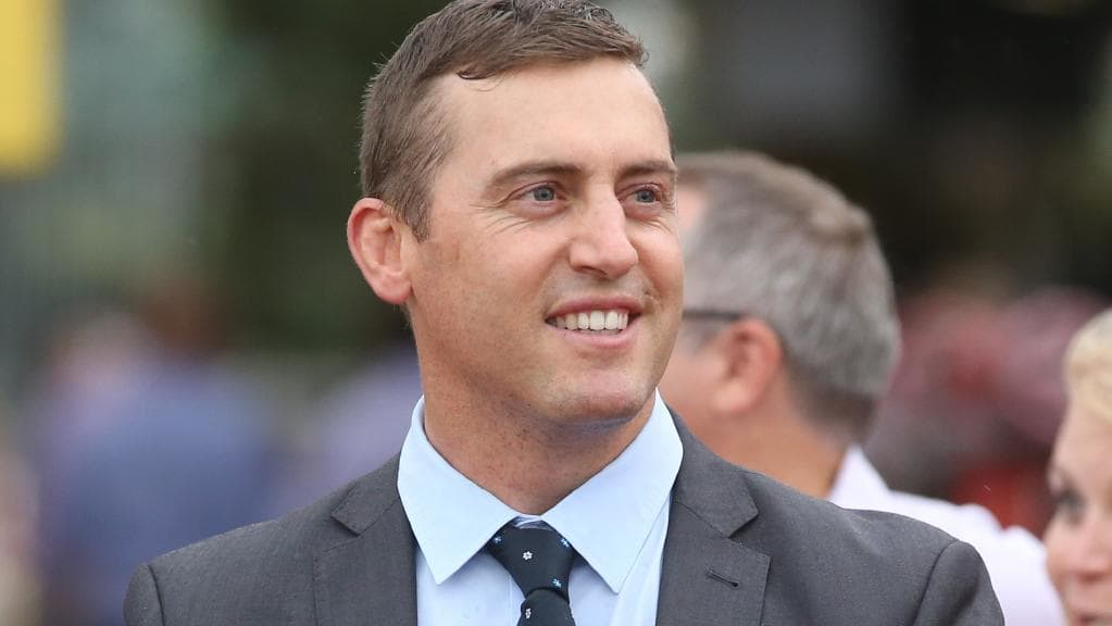 Trainer Profile – Tony Gollan
