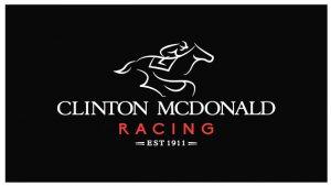 Clinton Mcdonald Racing
