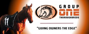 Group One Thoroughbreds