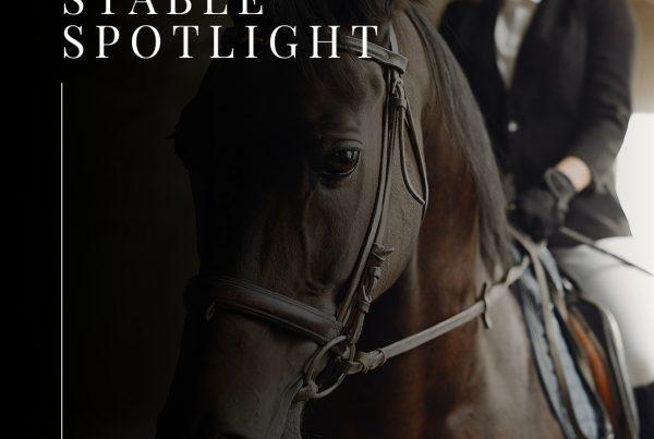Stable Spotlight – Esprit Racing