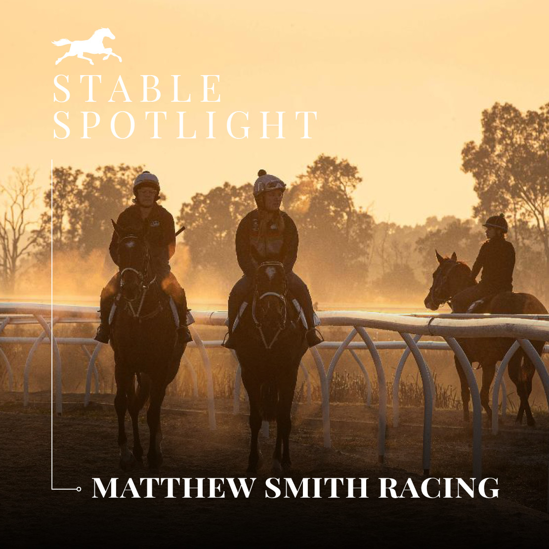 Stable Spotlight – Matthew Smith Racing